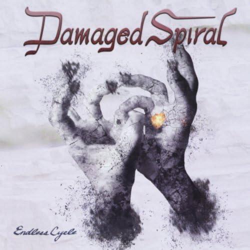 Damaged Spiral
