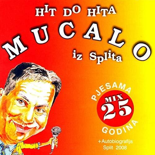 Duško Mucalo