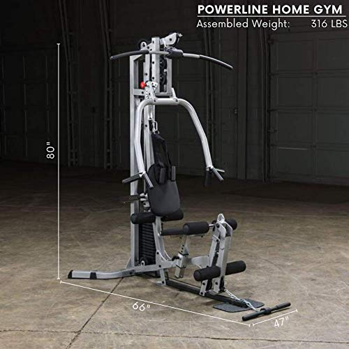 Body-Solid Home Gym