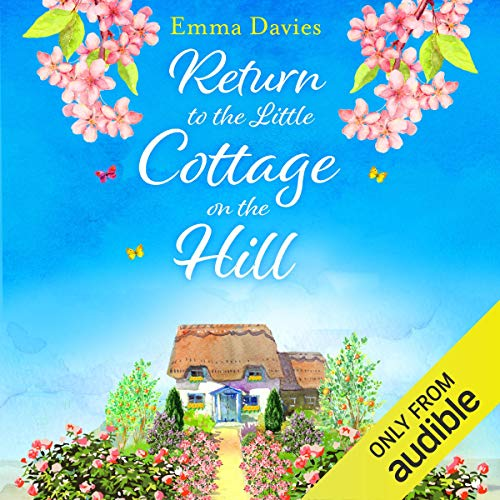 Couverture de Return to the Little Cottage on the Hill