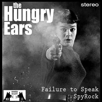 Failure to Speak