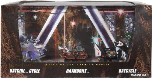 batgirl cycle - 4