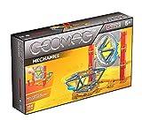 Geomag- Mechanics Construcciones magnéticas y juegos educativos,...