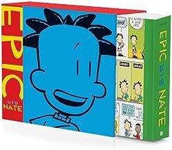 Best big nate comics Reviews