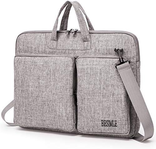BESIMLE 17 17 3 Inch Laptop Sleeve Bag Waterproof Lightweight Slim Notebook Tablet Ultrabooks product image