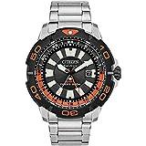 Relógio masculino Citizen Promaster Diver BJ7129-56E