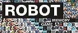 Robot Memory Game (Games)