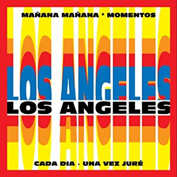 Singles Collection :  Los Angeles