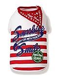 ドギーシェイク サンシャインTシャツ ホワイト Lサイズ(1枚入)