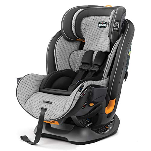 Best Prices! Chicco Fit4 4-in-1 Convertible Car Seat | Easiest All-in-One from Infant to Booster | 1...