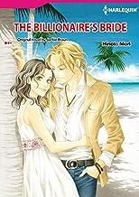 The Billionaire's Bride: Harlequin comics