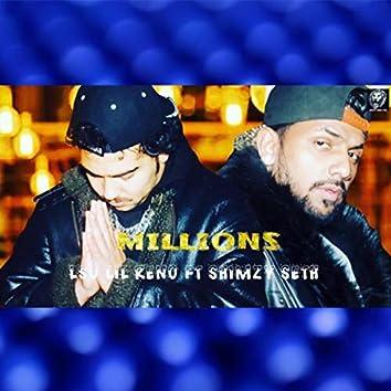 Millions (feat. Shimzy Seth)