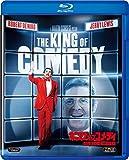 キング・オブ・コメディ 製作30周年記念版 [AmazonDVDコレクション] [Blu-ray]