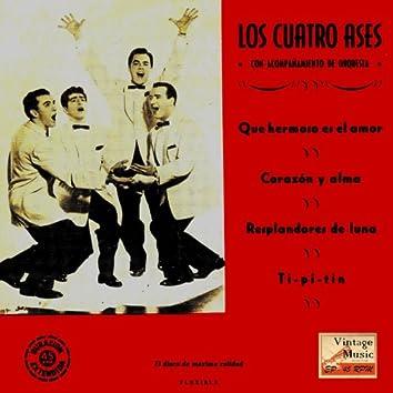 "Vintage Vocal Jazz / Swing Nº 58 - EPs Collectors, ""Ti - Pi - Tin"""