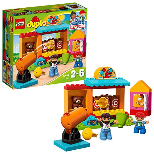 LEGO Duplo 10839 - Town Tiro a Segno