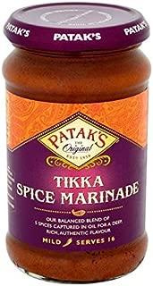 Patak's Tikka Spice Paste 300g
