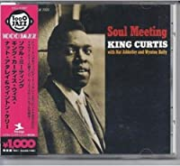 Soul Meeting by King Curtis (2007-02-21)