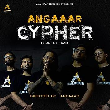 Angaaar Cypher (feat. RAAG, SAM, RTR & LEKH-HAK)