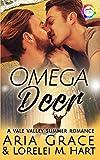 Omega, Deer: A Summer Romance (Vale Valley Season 3 Book 9)