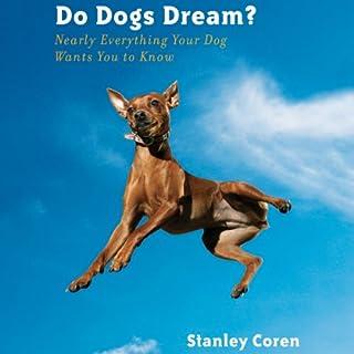 Do Dogs Dream? audiobook cover art