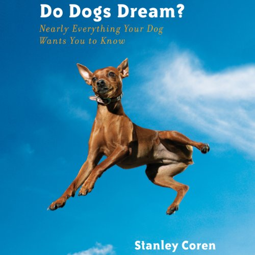Do Dogs Dream? audiobook cover art