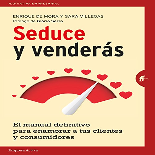 Seduce y venderás [Seduce and Sell] audiobook cover art