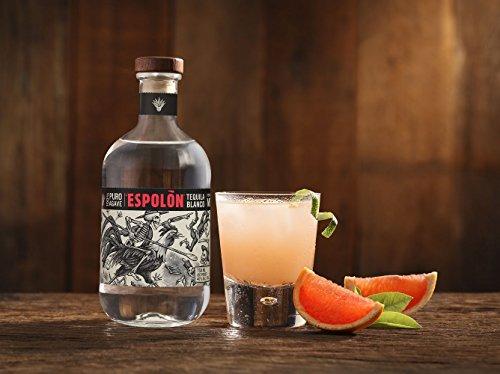 Espolòn Tequila Blanco (1 x 0.7 l) - 4