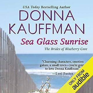 Sea Glass Sunrise cover art
