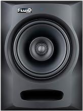 "Fluid Audio FX80 : 8"" Single Point Source Coax Reference Monitor, Bi-Amplified 110w 35Hz - 22kHz (+/-3db)"