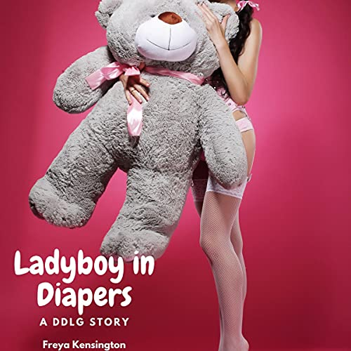Ladyboy in Diapers cover art