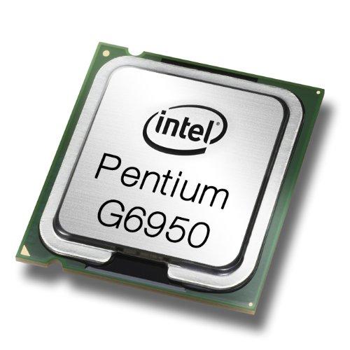 Intel Pentium G6950 Prozessoren – (Intel Pentium G, Sockel H (LGA 1156), PC, G6950, DDR3-SDRAM, 64 Bit).