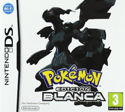NDS Pokémon Blanco