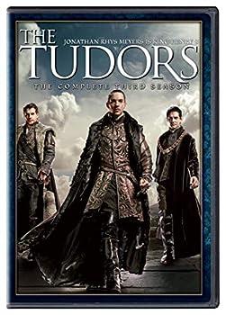 The Tudors  The Complete Third Season