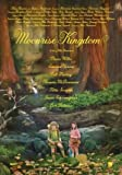 MOONRISE KINGDOM - CANADIAN – Imported Movie Wall Poster