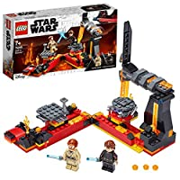 LEGO 75269 - Duell auf Mustafar, Star Wars, Bauset