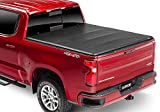 Gator ETX Soft Tri-Fold Truck Bed Tonneau Cover | 59107 | Fits 2004 - 2012 Chevy/GMC Canyon/Colorado 5' Bed | Made in the USA