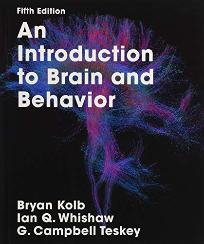 An Introduction to Brain and Behaviorの詳細を見る