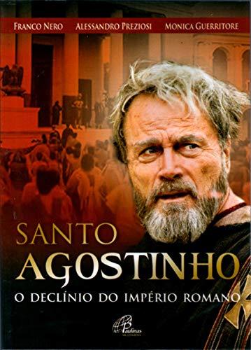Santo Agostinho - O Declínio do Império Romano - ( Sant' Agostino )