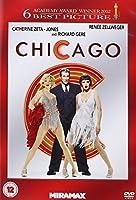 Chicago [DVD] [Import]