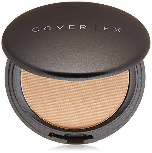 Cover FX Pressed Mineral Foundation - N40, 0.42 oz