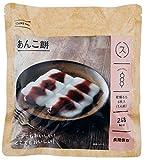 長期保存食 イザメシ IZAMESHI あんこ餅×40個