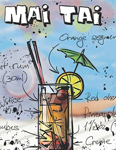 Mai Tai: Cocktailrezepte