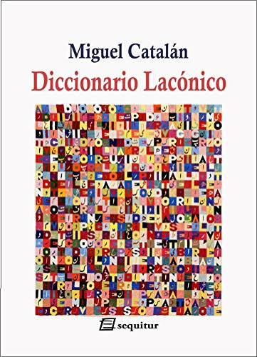 Diccionario lacónico (LIBROS DEL CIUDADANO)