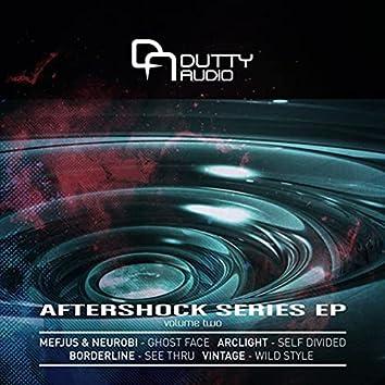 Aftershock Series EP Volume Two