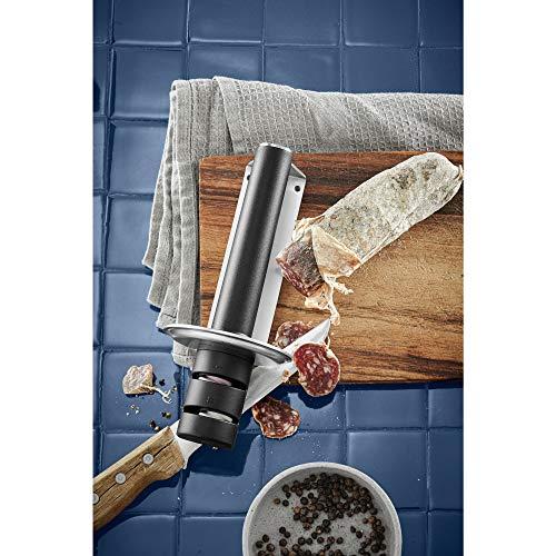 WMF Messerschärfer Gourmet Keramikscheiben 2 Stufen Vor- und Nachschleifen - 2