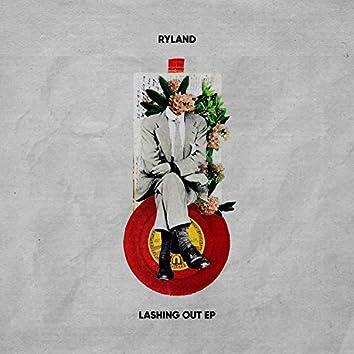 Lashing Out EP