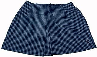 db1d6a80b70d0 NIKE Neuf Tennis Jupe Jupe de Tennis Rock Fille Femme Bleu Taille 152–158