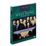 ザ・ホワイトハウス 3rdシーズン 前半セット (1~12話・6枚組) [DVD]
