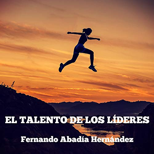El talento de los líderes [The Talent of the Leaders] copertina