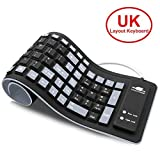 Flexible Keyboards Review and Comparison